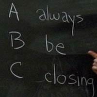 ABC: Always Be Closing…Your Candidates?