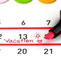 How to Prepare for Your Vacation from Work
