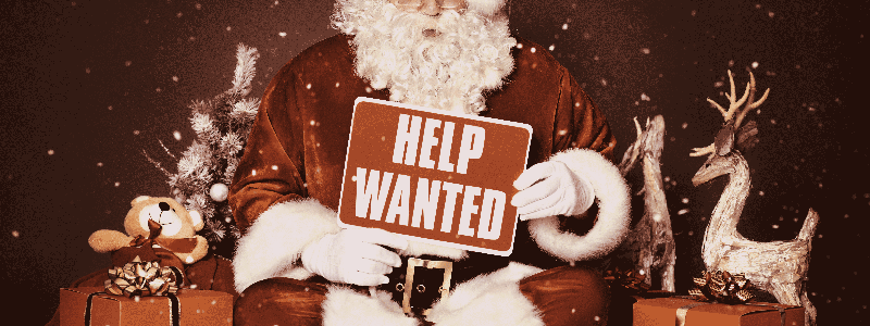 Holiday Season Hiring – Why Use Celebrity Staff