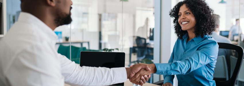 5 Ways a Staffing Agency Can Help You Land a New Job in 2021