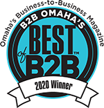 2018 Business to Business Winner